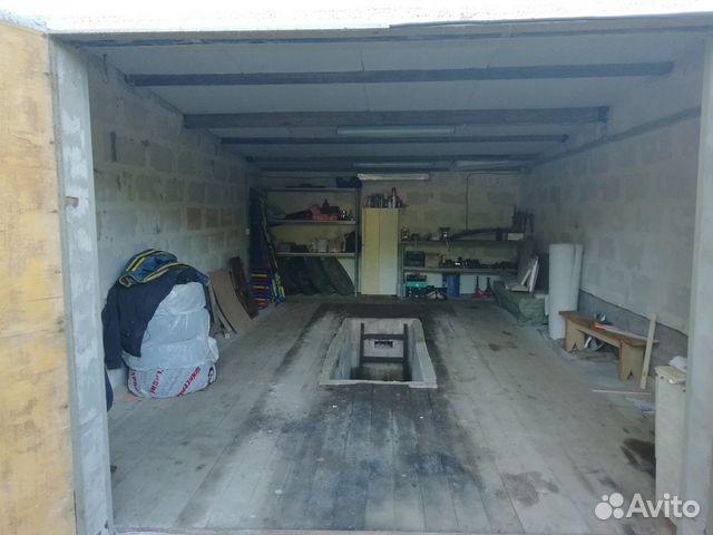 Купить гараж деденево купить гараж в щелково гск маяк