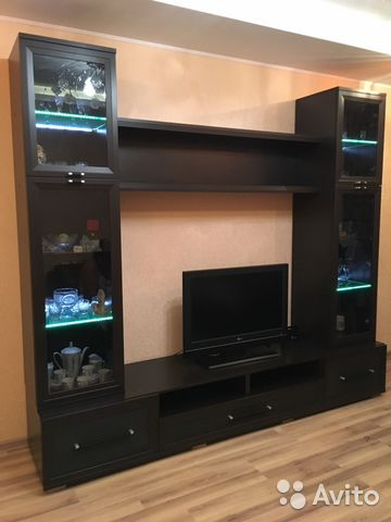 комплект мебели для гостиной орнетафаб лазурит купить в