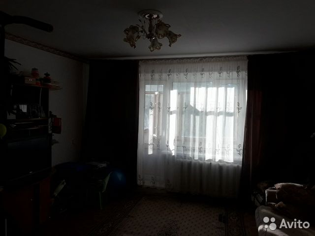 3-room apartment, 65 m2, 3/4 floor. 89619691235 buy 3