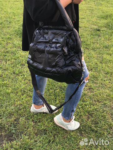 6df5b3a9dcfd Женская сумка Шанель дутая купить в Москве на Avito — Объявления на ...