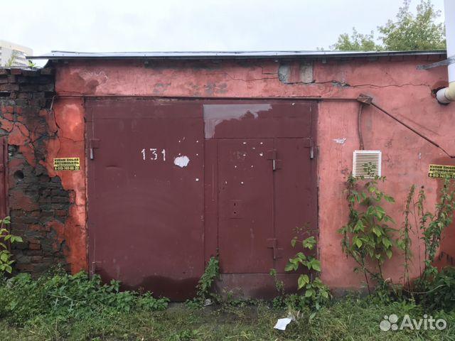 Купить железный гараж на авито в новосибирске проект загородного дома с гаражом