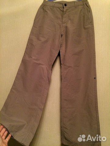 Новые брюки из Финляндии(Luhta) для девочки  89811292605 купить 3