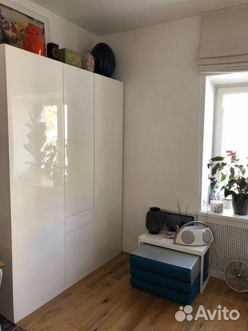 Продается квартира-cтудия за 8 850 000 рублей. Москва, 3-й Самотёчный переулок, 10.