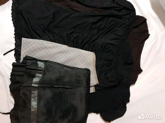 89ee3513a4c Бесплатно женская одежда 44-46 размер