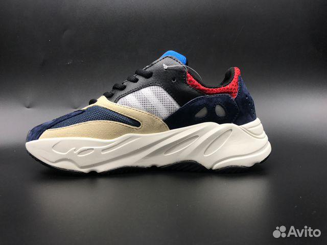 7d9e6a26 Кроссовки Adidas Yeezy Boost 700 арт.YB706 | Festima.Ru - Мониторинг ...