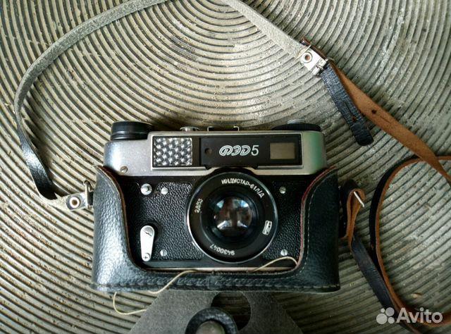 Самый лучший пленочный фотоаппарат с экспонометром поваленных дороги