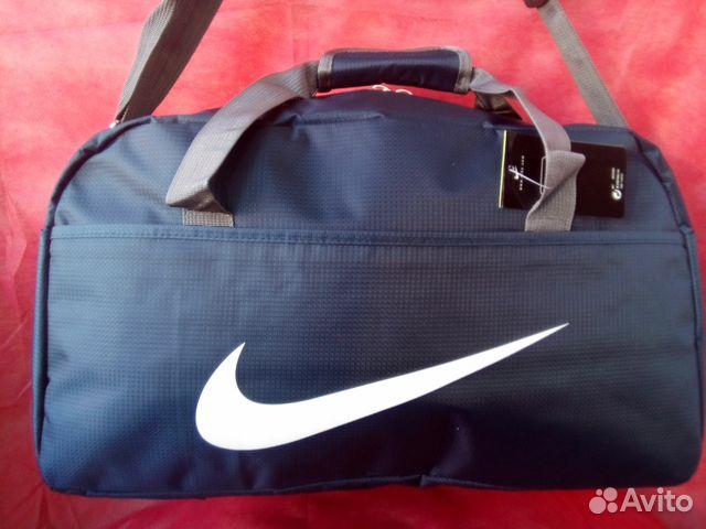481894b76016 Спортивная сумка Nike | Festima.Ru - Мониторинг объявлений