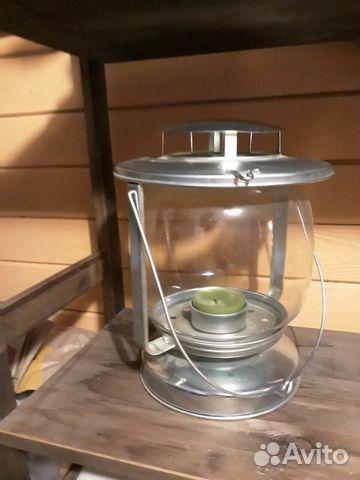 фонарь большой для свечи икеа Festimaru мониторинг объявлений
