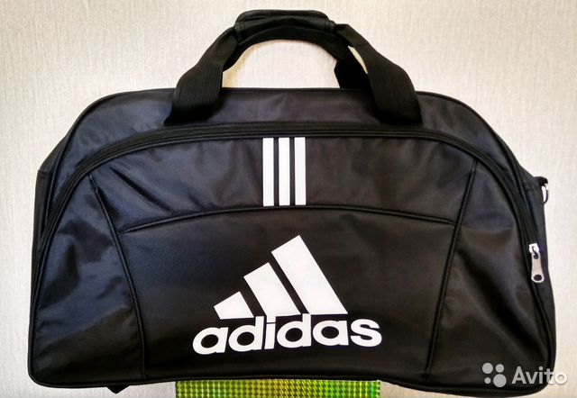 78ea0f398ee9 Adidas new gym sports bag | Festima.Ru - Мониторинг объявлений