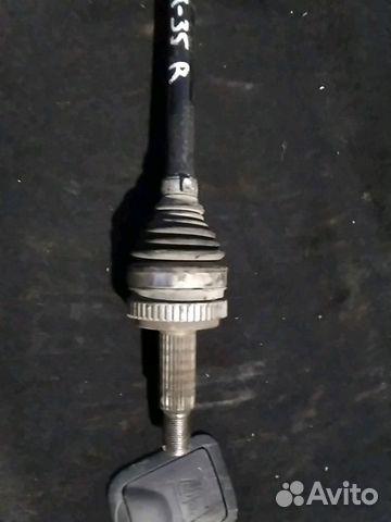 Hyundai ix35 привод задний 89880984407 купить 3