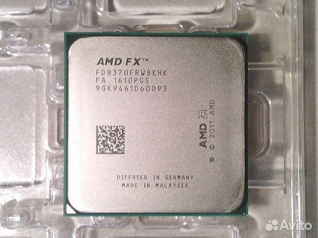 Amd FX 8350+матплата gigabyte+кулер thermaltake | Festima Ru