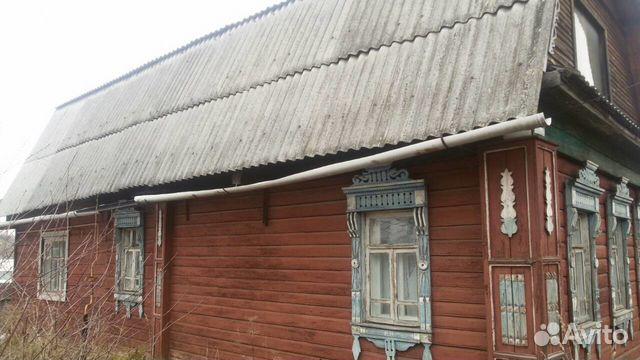 Дом 60 м² на участке 12 сот. 89066668727 купить 3