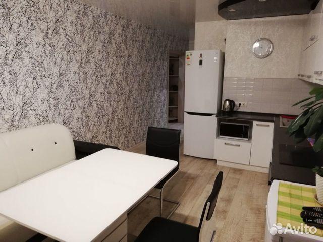 1-room apartment, 48.8 m2, 6/10 FL. 89132348600 buy 8