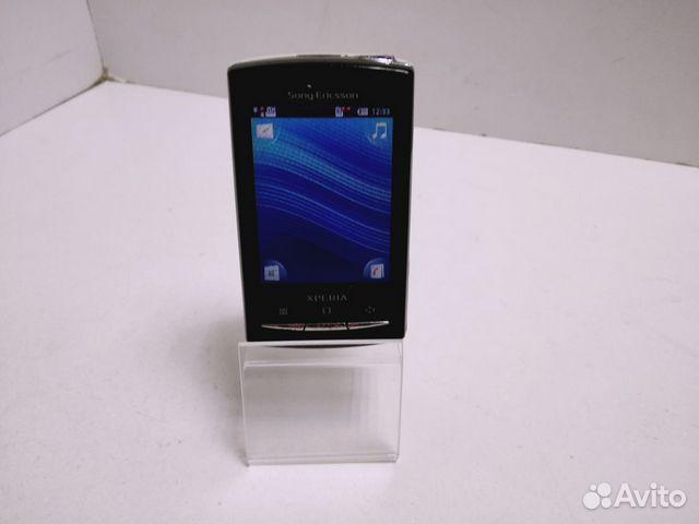 мобильный телефон Sony Ericsson Xperia X10 Mini Pr Festimaru
