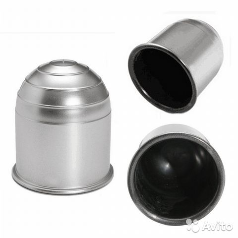 Колпачок пластиковый на шар фаркопа 89241375126 купить 2