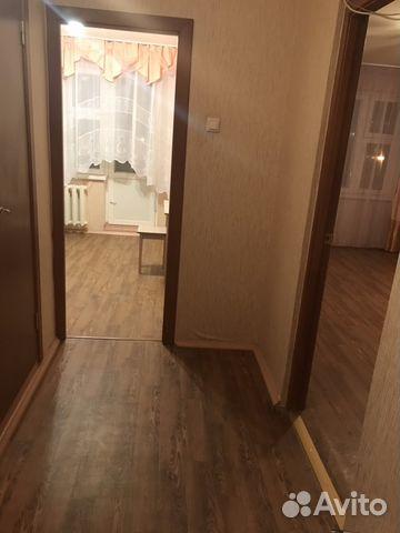 1-к квартира, 36 м², 4/10 эт. 89118985548 купить 3