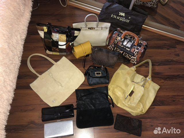c7546dbd8078 Сумки кожаные бренды б/у купить в Москве на Avito — Объявления на ...