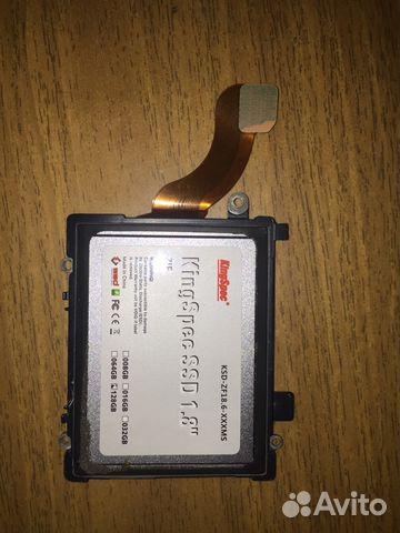 SSd 120gb для MacBook 89994427328 купить 1