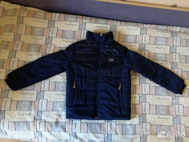 9c782f3212ae Куртка детская. Зима   Festima.Ru - Мониторинг объявлений