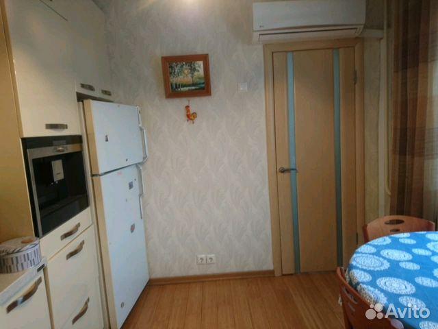 Продается пятикомнатная квартира за 27 000 000 рублей. Москва, улица Раменки, 25к3.