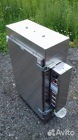 Коптильня горячего копчения купить цена на авито самогонный аппарат добрый жар триумф 12 литров отзывы