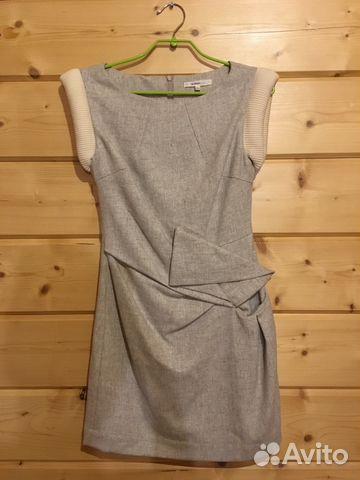 f1357a735ec Новое брендовое платье Vanessa Bruno (original) купить в Москве на ...