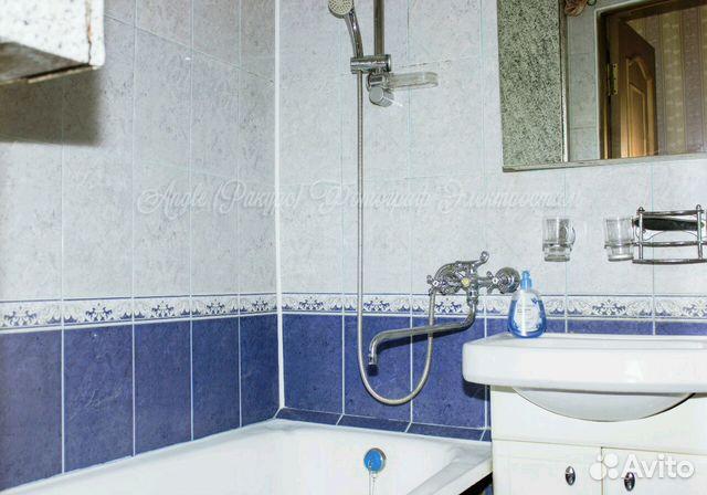 Продается трехкомнатная квартира за 2 950 000 рублей. Ногинск, Богородский городской округ, Московская область, улица 3-го Интернационала, 244.