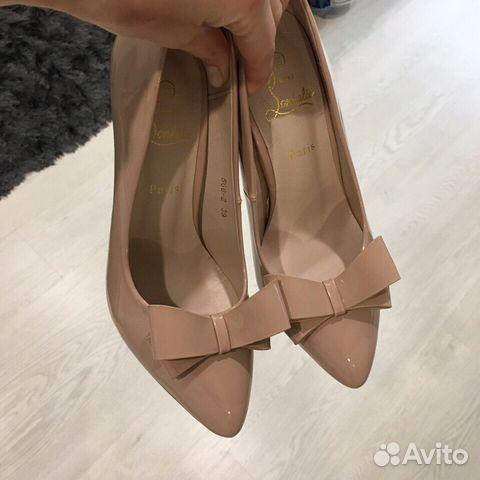 Туфли женские 89807085634 купить 1