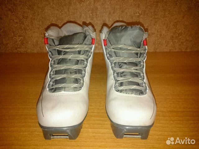 8943116ff7e4 Ботинки для беговых лыж Spine Viper Pro— фотография №1. Адрес  Саратовская  область ...