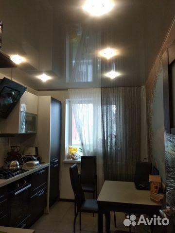 Продается четырехкомнатная квартира за 4 000 000 рублей. Свердловская область, Каменск-Уральский, улица Кутузова, 31А.