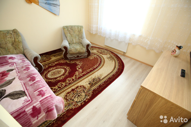 1-room apartment, 36 m2, 14/20 floor. buy 8