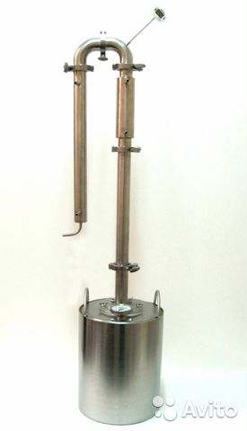 Самогонный аппарат круковский метал самогонный апорат устройство