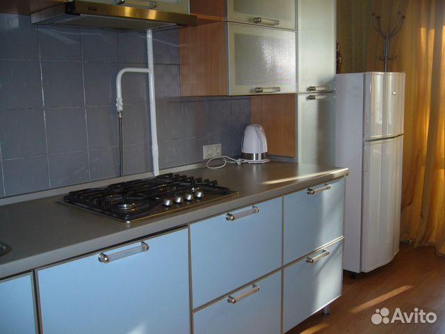 Продается однокомнатная квартира за 9 200 000 рублей. Доброслободская д8.