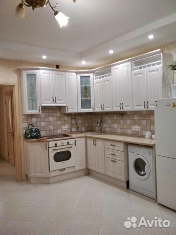 Продается однокомнатная квартира за 3 700 000 рублей. Обнинск, Калужская область, улица Гагарина, 67.