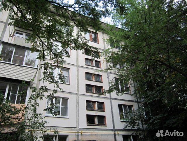 Продается трехкомнатная квартира за 2 120 000 рублей. Ногинск-9 пгт, Ногина пл, 3.