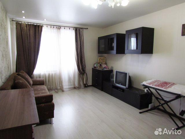 Продается однокомнатная квартира за 3 100 000 рублей. Чехов, Московская область, Московская улица, 101Б.