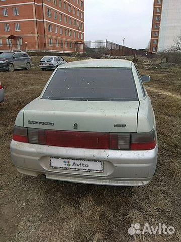 ВАЗ 2110, 2001 купить 4