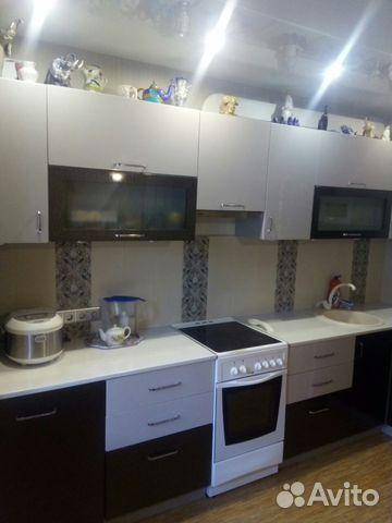 Продается четырехкомнатная квартира за 3 800 000 рублей. Петрозаводск, Республика Карелия, улица Калинина, 26А.