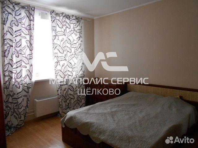 Продается двухкомнатная квартира за 3 650 000 рублей. Московская область, посёлок Аничково.