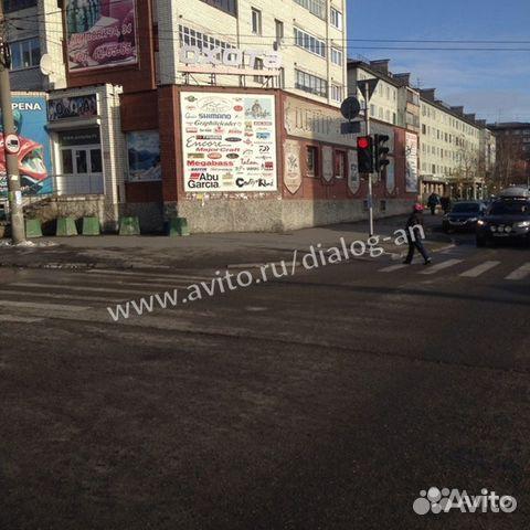 Продается трехкомнатная квартира за 2 350 000 рублей. Мурманск, улица Полярные Зори, 27к2.