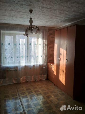 Продается квартира-cтудия за 1 100 000 рублей. Красноярск, Парашютная улица, 23.