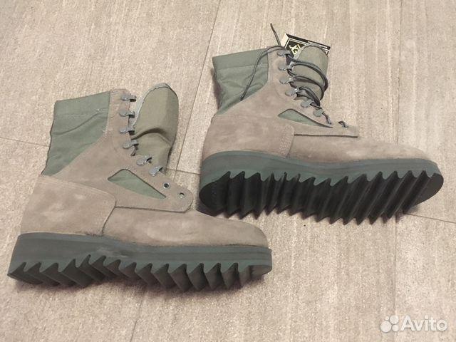 e44aacfaa Армейские ботинки McRae 5286 gore-TEX р.40.5 купить в Москве на ...