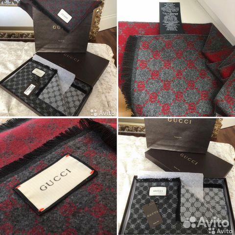 c6eef8f73661 Палантин Gucci оригинал | Festima.Ru - Мониторинг объявлений