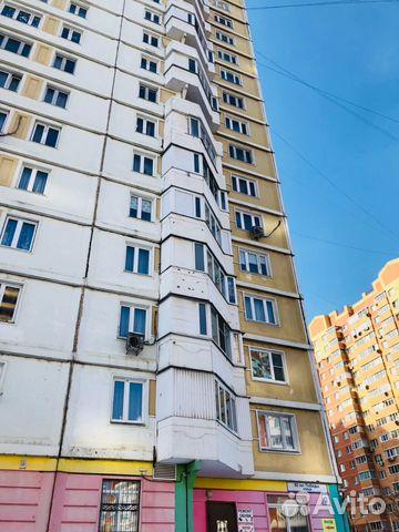 Продается двухкомнатная квартира за 4 660 000 рублей. Московская обл, г Люберцы, рп Октябрьский, ул 60 лет Победы, д 3.