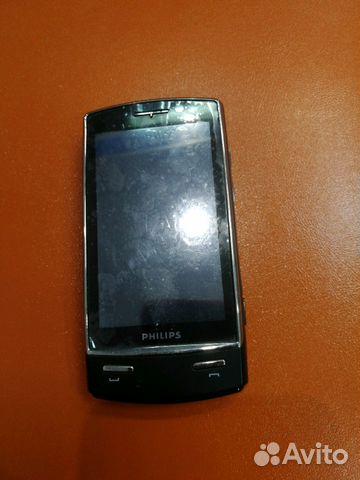89107311391 Philips X806