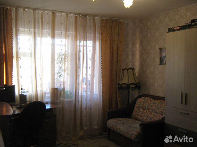 Продается однокомнатная квартира за 2 500 000 рублей. проспект Ильича, 43к2.