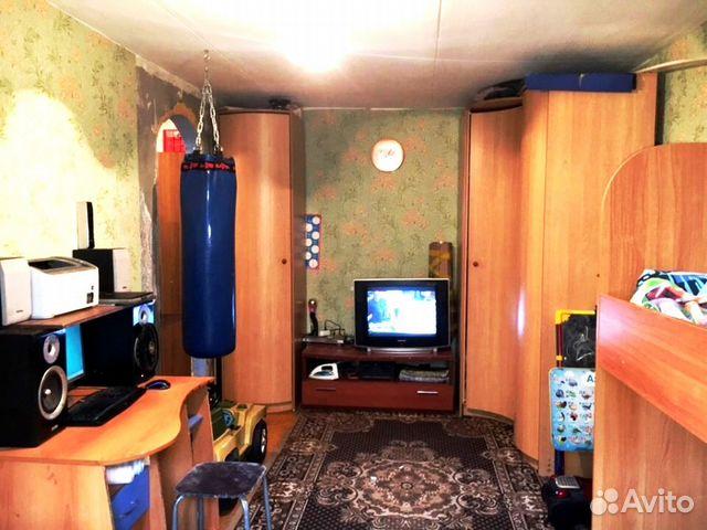 Продается двухкомнатная квартира за 1 010 000 рублей. Челябинская область, улица Чернышевского, 12.