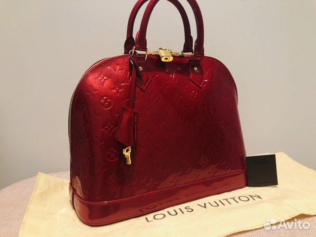 2cda3832aa2e Сумка Louis Vuitton Alma PM | Festima.Ru - Мониторинг объявлений