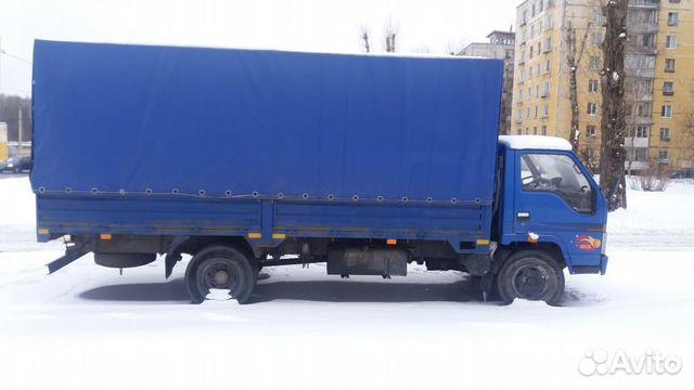 208124490c284 Продам 5-ти тонник купить в Санкт-Петербурге на Avito — Объявления ...