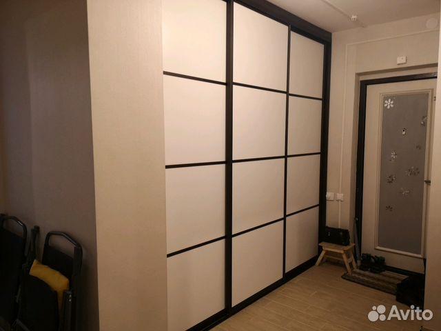 Продается двухкомнатная квартира за 3 000 000 рублей. г Ярославль, ул Спасская, д 2.